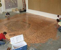 Penny Floor (7/10)