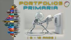 Portfolios primària explicats pels fillets.  Meravella! @colemontse Think1.tv http://www.think1.tv/videoteca/es/index/0-37/portfolios-primaria