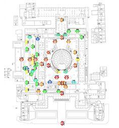 British-Museum_Galleries British Museum, Galleries, Diagram, Bullet Journal, Art, Art Background, Kunst, Performing Arts, Art Education Resources