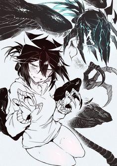 Character Concept, Character Art, Concept Art, Dark Souls Art, Anime Monsters, Anime Devil, Goth Art, Character Design References, Character Design Inspiration