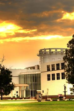 The National Science and Technology Centre - Canberra - Australia