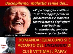 Dario Fo inedito!