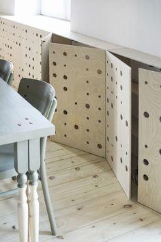 Designline Küche - Projekte: Russisches Sparprogramm   designlines.de