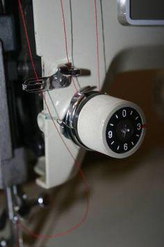 Une astuce pour régler la tension de votre machine « Blog de Petit Citron