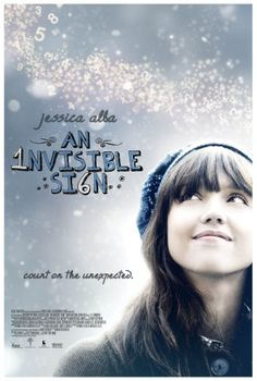 """""""An Invisible Sign"""" (of My Own)"""