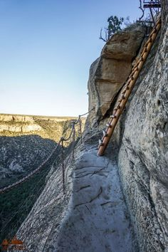 Experience the best hikes and viewpoints in Mesa Verde National Park with this list of things you can't miss -- written by a former park ranger! Colorado National Parks, Road Trip To Colorado, Us National Parks, Best Places To Travel, Cool Places To Visit, Hiking Photography, Best Hikes, Travel Usa, Adventure