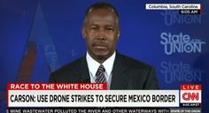 Carson: 'At Some Point I Hope We Have Some Responsible Media' On Immigration | The Daily Caller