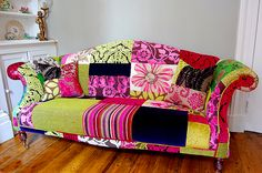 bohemian diy decor ideas | by Stefan , posted in How To, Tips, and Advice , on May 23rd, 2011