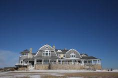 Dartmouth Estate.  cool 25 million.