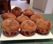 Doughnut Muffins | Official Thermomix Recipe Community