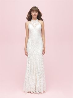 31 Best Allure Bridals gowns   Arielle Bridal images in 2019  33abff1f2a61