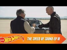 Team Hot Wheels: The Speed of Sound - Episode 10 | Hot Wheels - YouTube