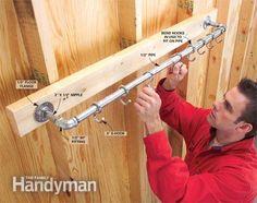 http://www.familyhandyman.com/garage/storage/garage-storage-diy-tips-and-hints/view-all