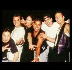 Barrio Boyzz And Selena