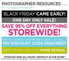 EXTENDED! ★ 95% OFF STOREWIDE! ★ Biggest Sale of the Year!