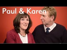 Here are Paul and Karen talking about their journey into generosity. If you've got a story to share, we'd love to hear it.Get in touch with the #mygenerositystory tag. www.stewardship.org.uk/stories