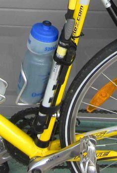Topeak Road Morph g Bike Pump Bike Pump, Bike Accessories, Sports Equipment, Cool Bikes, Bicycle, Pumps, Bike, Bicycle Kick, Pumps Heels