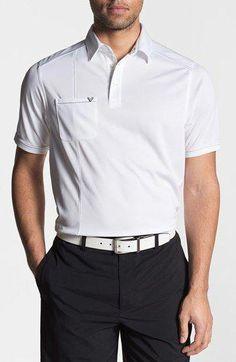 29883722c59 Callaway Golf® Polo available at  Nordstrom  Golffashion Mens Golf Fashion