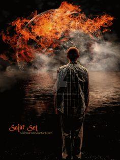 Solar Set by SlichoArt