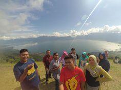 #family #ied #holiday #puncaklawang #padang #hijaboutfit #tourism