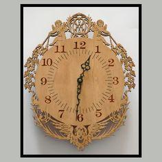 Angels Clock $ 69