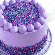 Galaxy Layer Cake
