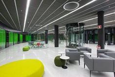 Orona Ideo Headquarters, Hernani, 2016 - Xabier Barrutieta, Eneko Gokoetxea, Santi Perez