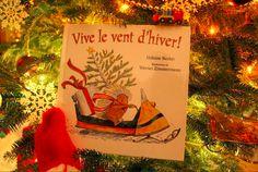 «Vive le vent d'hiver!» - Trucs pour parents, profs et éducateurs en garderie!