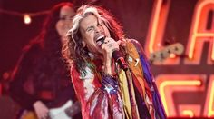 Steven Tyler's Debut Country Album CRUSHES The Competition To Snag #1 Spot   Country Music Nation