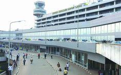 BURGLARY RATE RISES AT NIGERIAN AIRPORTS
