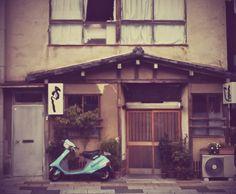 a casual walk through Mito-shi, Ibaraki-ken