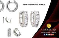 Tenemos argollas disponibles www.encantosjoyeria.com