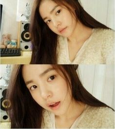 korea celebrity 민효린