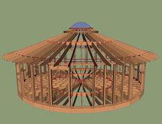 1000 Ideas About Round House On Pinterest Dome Homes