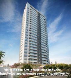 Lançamento 3 Dormitórios Vila Mariana São Paulo. Marrey (11) 97326-0445 http://www.apartamentosaopaulomarrey.com.br