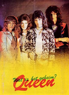 television man is crazy saying we're juvenile delinquent wrecks. Queen Freddie Mercury, Queen Band, Brian Rogers, Queen Poster, Queens Wallpaper, Queen Ii, Queen Pictures, Rock Legends, Band Posters