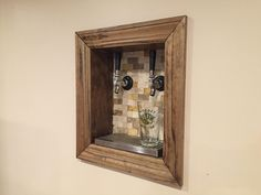 Beer Tap In Wall v1.0