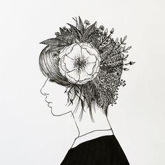 Pinterest: @Mer_Elise ✧ Henn Kim