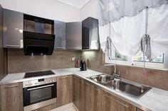 Κουζίνα Stofa Home Ideas