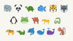 WWF Now Lets You Donate by Tweeting the Emojis of Endangered Animals