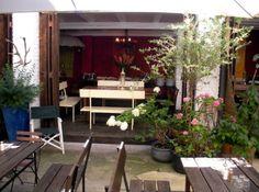 mill, 1060 Lokal, Patio, Outdoor Decor, Home Decor, First Dates, Decoration Home, Terrace, Room Decor, Porch
