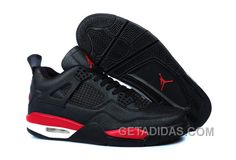 http://www.getadidas.com/air-jordan-4-temporal-rift-black-varsity-red-achat-pas-cher.html AIR JORDAN 4 TEMPORAL RIFT BLACK VARSITY RED ACHAT PAS CHER Only $72.00 , Free Shipping!