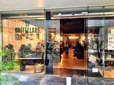 Coffeelabs - Antwerpen