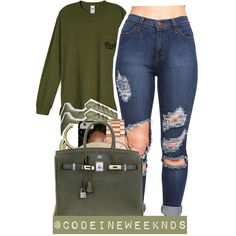 A fashion look from November 2015 featuring Hermès handbags e Michael Kors watches. Browse and shop related looks.