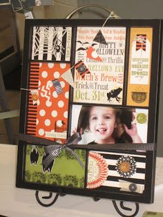 Snowmanlover's Paperie~Stampin' Up! Demonstrator: Stampin' Up! AugustDemonstrator Sign up Special~Halloween Kit