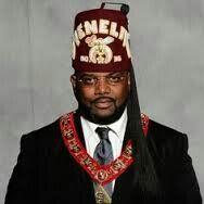 Noble of Shriners Menelik temple #36