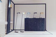 Crop series by Note Design Studio for Örsjö photographed by Note at their studio during Stockholm Design Week 2014