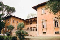 Villa del Sol d'Oro wedding venue by Chelsea Elizabeth Photography - (805) 410-3171/ Info@ChelseaElizabeth.com