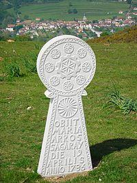 Basque mythology - Wikipedia, the free encyclopedia