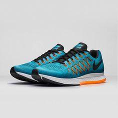 Meet the new Nike Zoom Pegasus 32! So schnell, Zoom ist sein zweiter Vorname.